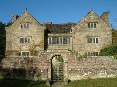 West Hoathly Building